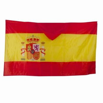 PONCHO-ESPANA